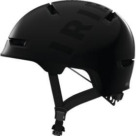 ABUS Scraper 3.0 ACE Casque, iriedaily black